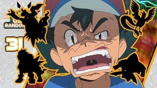 Pokémon US RandomLocke Ep.31 - LOS LEGENDARIOS DE LAS CONAS