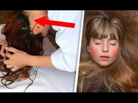 Die guten Mittel gegen die Trockenheit des Haares