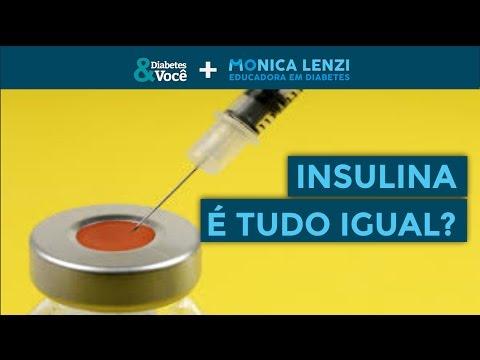 Si es necesario pinchar insulina en la diabetes
