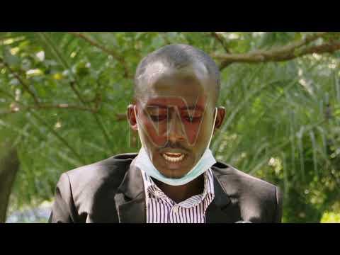 ENTEEKATEEKA ZA NRM: Waliwo abavubuka abaagala ziyimirizibwe