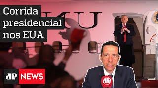 Trindade: Tendência de eleições indiretas pode chegar na América do Sul