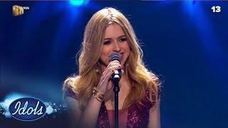 Top 16 Group Two: Gabi Channels Tori Kelly | Idols SA Season 13