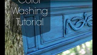 Color Washing Tutorial