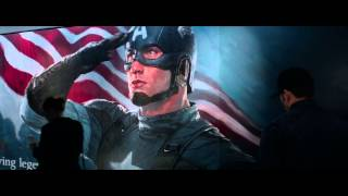 TV Spot 3 - Captain America: The Winter Soldier