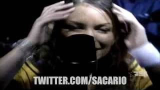 Sacario & Angie Martinez BET Rap City The Basement. Classic Episode!!!