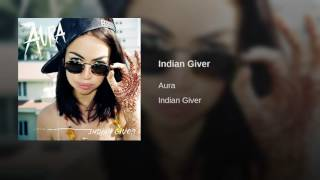 Indian Giver