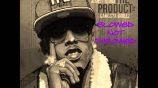 9 August Alsina-Shoot Or Die (Slowed Not Throwed)