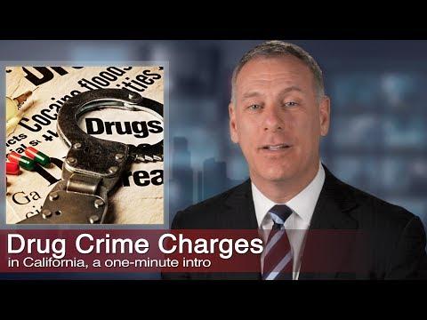 Drug Crime - Videos