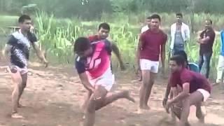 Gurjar Club Mamuri Meerut Kabaddi 2016