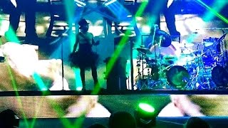 Tool Live New Orleans 2016 (Full Concert)
