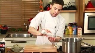 מתכון לדלעת ערמונים במילוי תבשיל זנב שור וחומוס