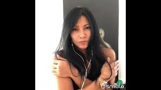 Anggun - Snow On The Sahara (Live in Smule, 19.10.2017)