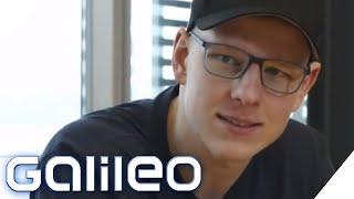 Mit YouTube zum Millionär? Wie viel verdienen erfolgreiche deutsche YouTuber? | Galileo | ProSieben
