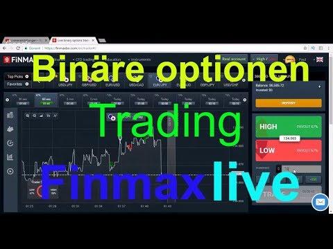Broker- listen für binäre optionen