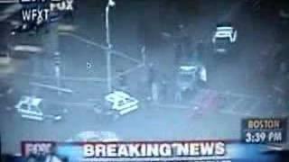 Aqua Teen Hunger Force Boston Bomb Scare
