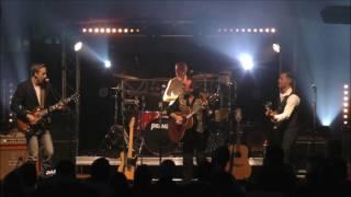 West Coast Band - Bad Moon Rising (CCR cover) - Live @ Magic Mirror LH 080417