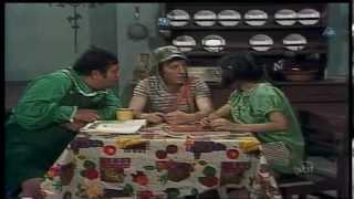 Chaves - Peixe Cru Faz Bem Pra Memória 1979