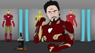 Как начнутся Мстители 4