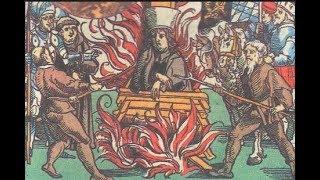 Гуситы и Гуситские войны История средних веков