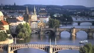 Bedrich Smetana: El Moldava