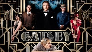 The Great Gatsby Review - FILMSTER