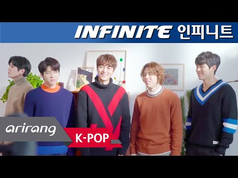 "[Pops In Seoul] A Song For INSPIRIT! INFINITE(인피니트)'s ""CLOCK"" MV Shooting Sketch"