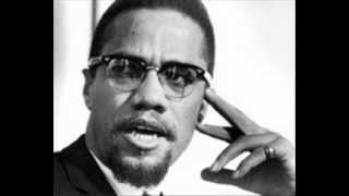 Malcolm X – The House Negro and the Field Negro