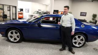 2010 Dodge Challenger RT Classic - Bedrock Motors - Rogers, Blaine, Minneapolis, St Paul, MN