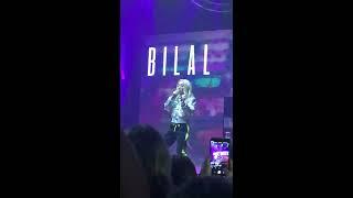 Fais Beleck Bilal Hassani NRJ Music Tour Lyon 06.04.19
