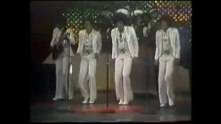 The Jackson 5 - The Life Of The Part/Forever Came Today live in Mexico 1975
