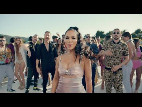 Dimitri Vegas & Like Mike, David Guetta, Daddy Yankee, Afro Bros, Natti Natasha — Instagram