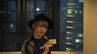 J-Debit×i☆Ris2016変身ムービー澁谷梓希編