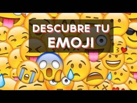 ¿Qué emoji eres? | Test Divertidos