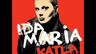 Ida Maria-Cherry Red (Katla) [HQ] High Quality Audio