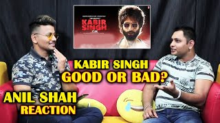 KABIR SINGH BOX OFFICE SUCCESS | Salman Khan's Biggest Fan Anil Shah Reaction | Shahid Kapoor