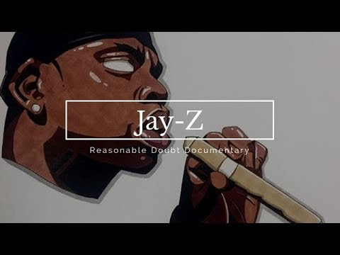 JAY Z | Reasonable Doubt A Documentary - Nichebender