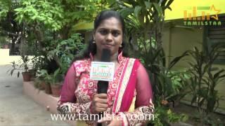 Radha at Laddukkulla Boondhi Boondhi Movie Press Meet