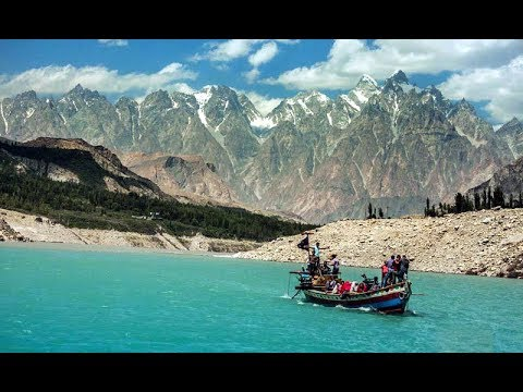 Hunza Valley | Most Beautiful Place on Earth