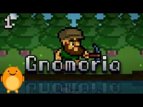 gnomoria pc gamer