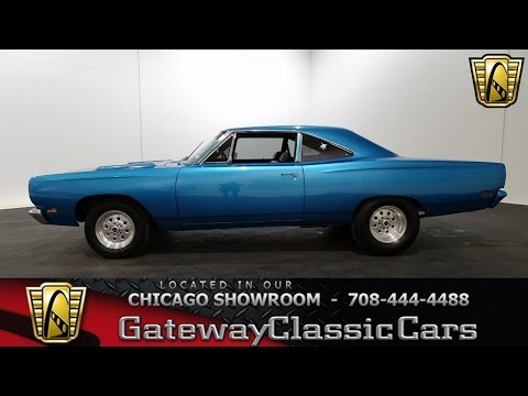 Video of '69 Road Runner - KF59