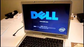 """15.4"""" Dell Inspiron 6400 (~2006-2007)"""