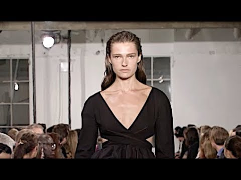 PROENZA SCHOULER Spring Summer 2019 New York - Fashion Channel