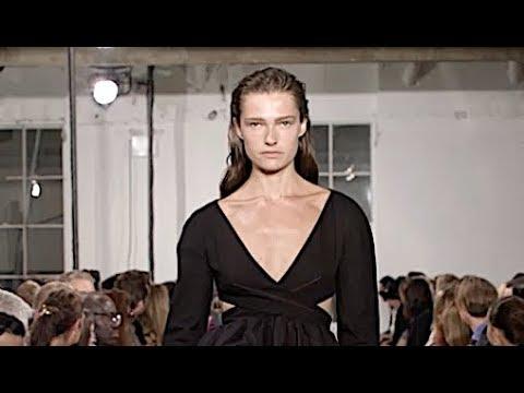 PROENZA SCHOULER Spring Summer 2019 New York - Fashion Channel