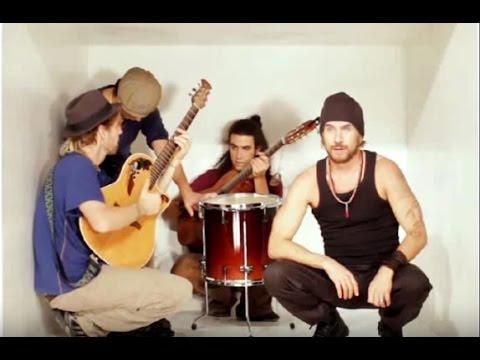 Macaco video Mensajes del agua - Colección Banners CMTV