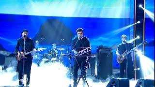 Главная сцена. Группа N.E.V.A. Выступление 14.11.2015