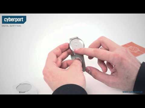 Withings Activité Pop Unboxing I Cyberport
