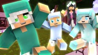 Baby Travis!   Minecraft MyStreet Hide and Seek