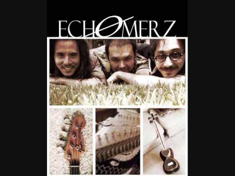 Echomerz Ensemble - Parvaz...