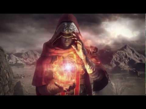 Video of Dark Summoner