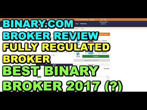 Are binary options profitable
